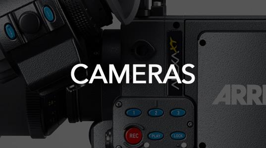 Rentals — Cameras