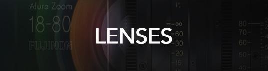 Rentals — Lenses