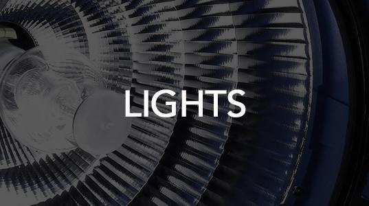 Rentals — Fluorescent