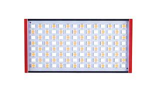 LED — Aladdin A-LITE Bi-Color Dimmable LED Light