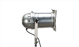 Quartz — Altman Lighting 1K PAR Can