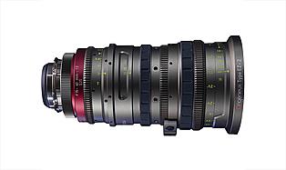 35MM Telephotos & Zooms — Angénieux EZ-2 15-40mm Cinema Zoom Lens (Super35/Full Frame)