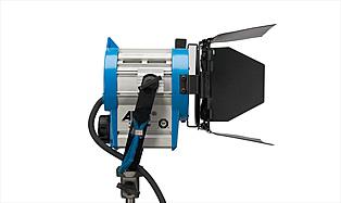 Quartz — ARRI 300 Plus Fresnel
