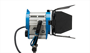 Quartz — ARRI 650 Plus Fresnel