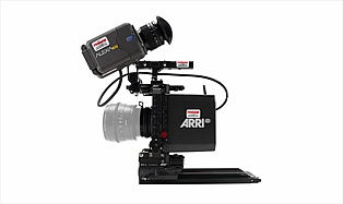 Digital Cameras — ARRI ALEXA Mini Camera Body