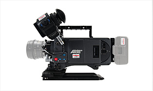 Digital Cameras — ARRI ALEXA XT Camera Body (SxS)
