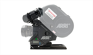 35MM Cameras — ARRI ARRIFLEX 435 ES Camera Body w/IVS