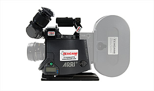 35MM Cameras — ARRI ARRIFLEX 535B Camera Body