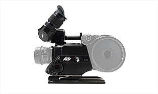 35MM Cameras — ARRI ARRIFLEX 35 BL-4 Camera Body