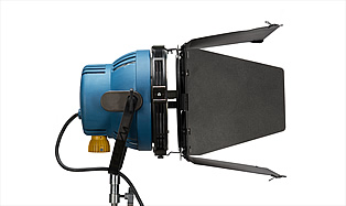 Quartz — ARRI ARRILITE 2K Open Face Light (2K Blonde)
