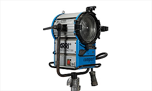 HMI — ARRI Compact 1.2K HMI Fresnel
