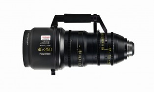 35MM Telephotos & Zooms — ARRI / FUJINON Alura 45-250mm T2.6 Zoom Lens