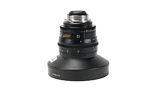 35MM Primes — ARRI / ZEISS 12mm Ultra Prime Distagon T2.0