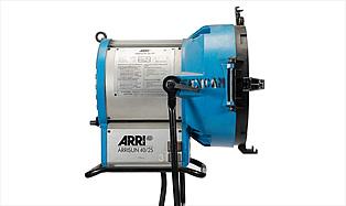 HMI — ARRISUN 40/25 2.5/4K HMI Par