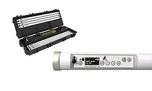 LED — Astera Titan FP1 Wireless LED Light Kit w/Charging Case