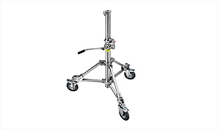 Stands — Avenger Strato Safe 18 Crank-Up Stand (Mini)