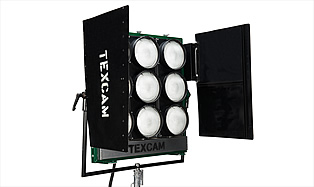Quartz — Bardwell & McAlister Mac Tech HPL Maxi 9-Light