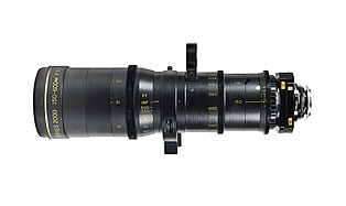 35MM Telephotos & Zooms — Canon 150-600mm T2.8 Century Series 2000 Zoom Lens