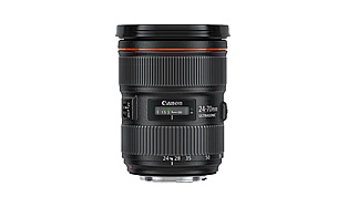 Canon EF — Canon EF 24-70mm f/2.8L II USM Lens