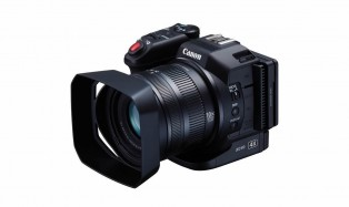 Digital Cameras — Canon XC10 4K Professional Camcorder