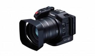 Digital Cameras — Canon XC10 4K Professional Camcorder