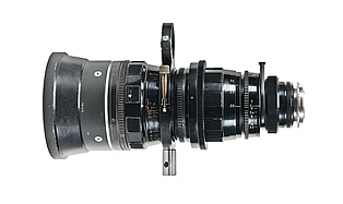 35MM Telephotos & Zooms — Cooke 20-100mm T3.1 Zoom Lens