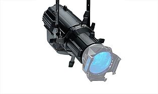 LED — ETC Source Four LED Series 2 Lustr w/Shutter Barrel