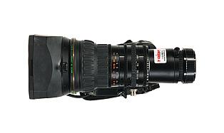 HD Zooms — FUJINON 7.6-137mm T1.9 HD Zoom Lens (ENG/EFP)