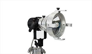 HMI — K 5600 Lighting Joker-Bug 400 HMI Par 1-Light Kit