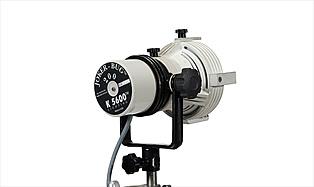HMI — K 5600 Lighting Joker-Bug 200 HMI Par 1-Light Kit
