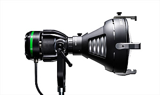 HMI — K 5600 Lighting Joker² 1600 HMI Par 1-Light Kit