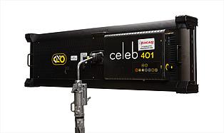 LED — Kino Flo Celeb 401 DMX LED