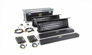 Fluorescent — Kino Flo Gaffer Kit w/2 4' 4Bank System