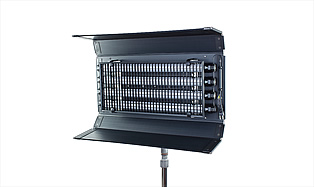 LED — Lighting Control Products 2' 4Bank Housing for Astera Titans