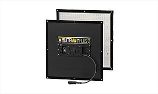 LED — LiteGear LiteMat Plus 2 Kit with LiteDimmer Plus Duo