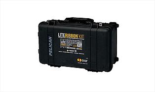LED — LiteGear LiteRibbon Pro LED Kit – V1 HYBRID (3200K-6000K)
