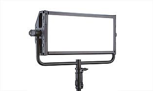 LED — Litepanels Gemini 2x1 Bi-Color LED Soft Panel