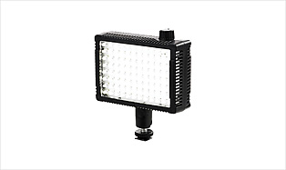 Specialty — Litepanels MicroPro LED On-Camera Light