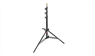 Stands — Manfrotto Alu Master Air-Cushioned Stand