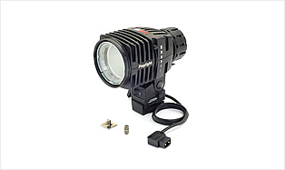 Specialty — PAG Paglight On-Camera Light w/PowerMax Control Unit