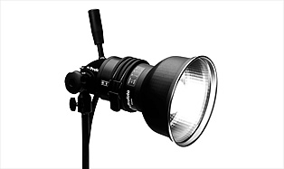 Flash Systems — Profoto ProHead Plus Flash Head w/Zoom Reflector