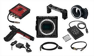 Digital Cameras — RED® KOMODO™ 6K Digital Cinema Camera Kit
