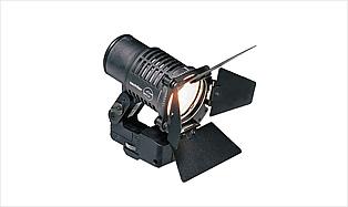 Specialty — Sachtler Reporter 75H On-Camera Light