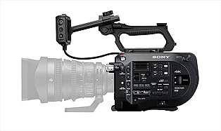 Digital Cameras — Sony PXW-FS7 XDCAM Super 35MM Camera System