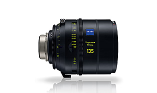 35MM Primes — ZEISS 135mm T1.5 Supreme Prime Lens
