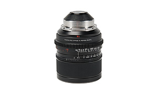 35MM Primes — ZEISS 18mm T1.3 Super Speed Prime Lens