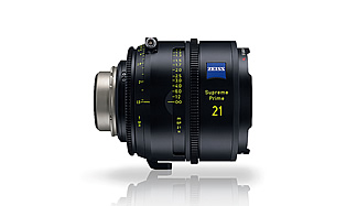 35MM Primes — ZEISS 21mm T1.5 Supreme Prime Lens