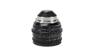 35MM Primes — ZEISS 25mm T1.3 Super Speed Prime Lens