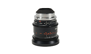35MM Primes — ZEISS 28mm T2.1 Prime Lens