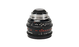 35MM Primes — ZEISS 50mm T1.3 Super Speed Prime Lens